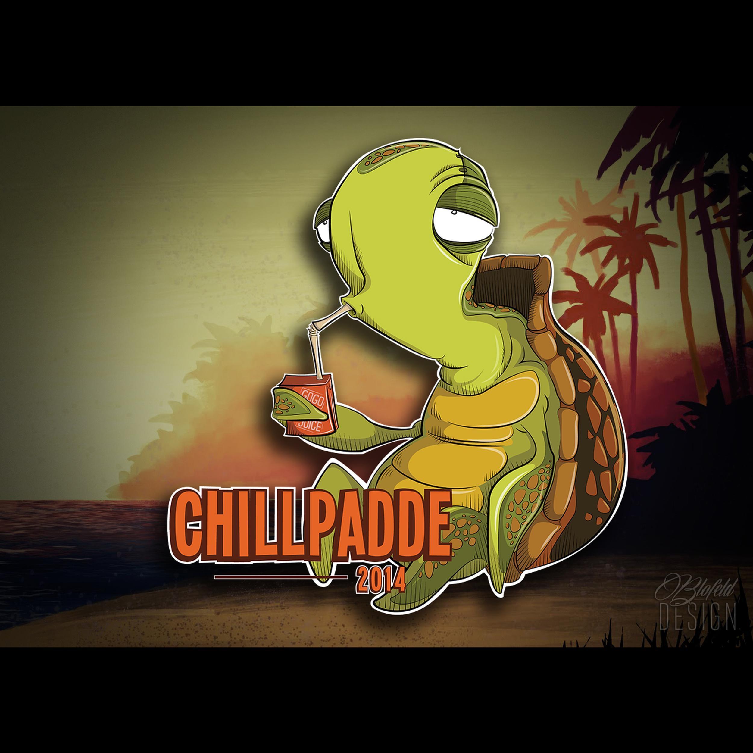 Chillpadde 2014 - Single