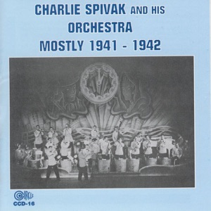 Mostly 1941 - 1942
