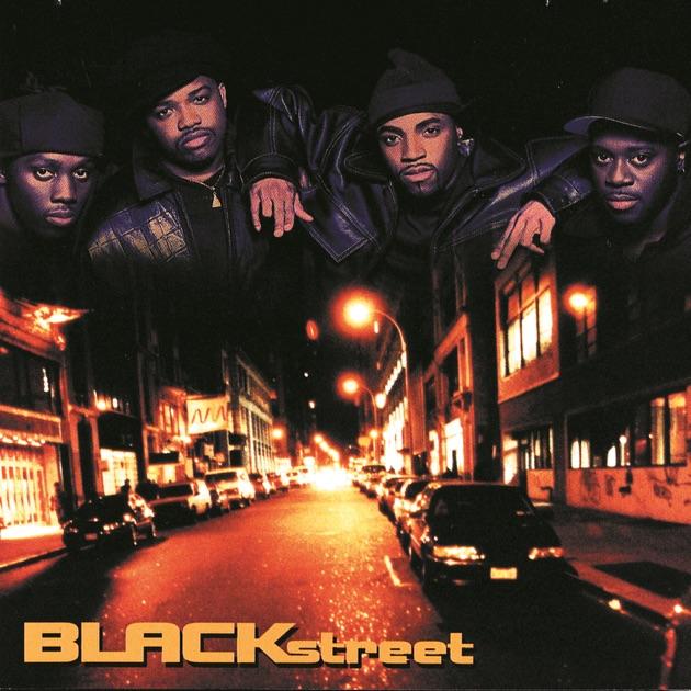 Blackstreet - No Diggity The Very Best Of Blackstreet.zip