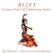 Carmen Suite No. 1: III. Aragonaise artwork