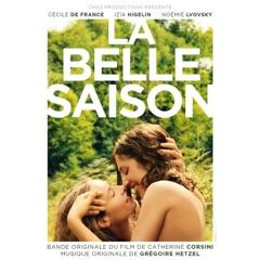 La belle saison (Bande originale du film de Catherine Corsini) - EP