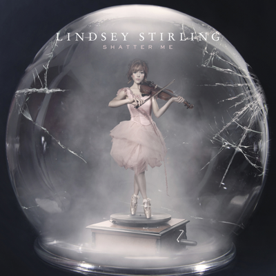 Shatter Me (feat. Lzzy Hale) - Lindsey Stirling song