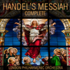 Handel's Messiah Complete - London Philharmonic Orchestra & Walter Süsskind