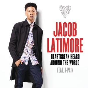 Heartbreak Heard Around the World (feat. T-Pain) - Single