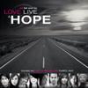 Various Artists - Love Live & Hope artwork