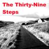 John Buchan - The Thirty-Nine Steps (Unabridged) artwork