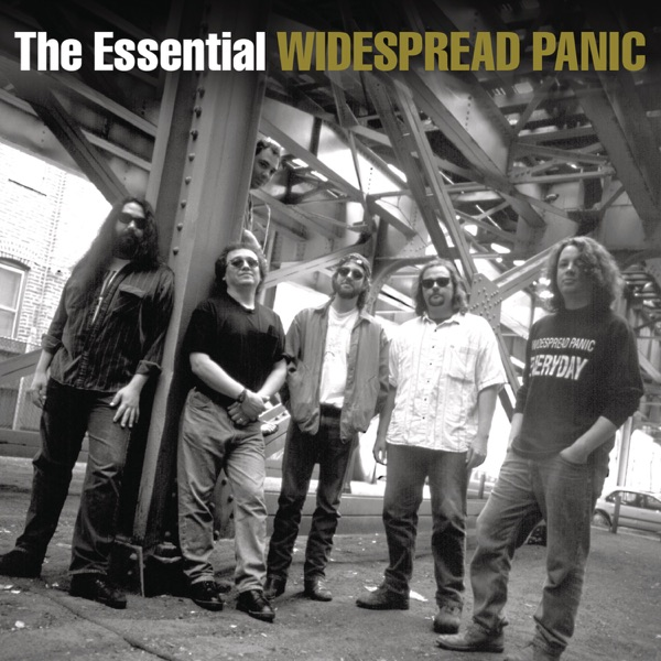 Widespread Panic - The Essential