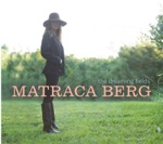 Matraca Berg - Silver and Glass