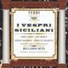 Verdi: I Vespri siciliani, Cheryl Studer, Coro del Teatro alla Scala di Milano, Orchestra Del Teatro Alla Scala Di Milan & Riccardo Muti