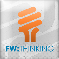 Podcast cover art for Fw:Thinking