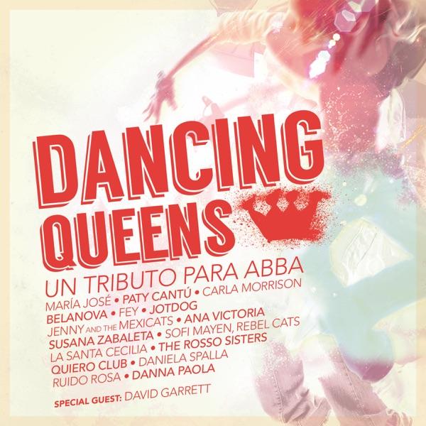 Resultado de imagen de Dancing Queens: Un Tributo Para ABBA