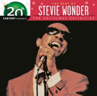 Stevie Wonder - Someday at Christmas artwork