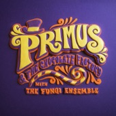 Primus - Candy Man
