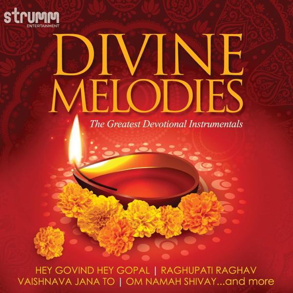devotional instrumental music