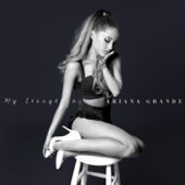 My Everything (Deluxe)-Ariana Grande