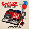 Doncamatic feat Daley Single