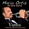 Vamos (feat. Gilberto Santa Rosa) - Single