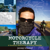 Jeremy Kroeker - Motorcycle Therapy: A Canadian Adventure in Central America (Unabridged)  artwork