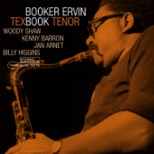 Booker Ervin - Gichi