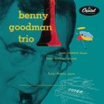 Benny Goodman Trio - When You're Smiling