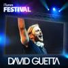 David Guetta - iTunes Festival: London 2012 (Deluxe Version) - EP ilustraciГіn