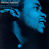Freddie Hubbard - Weaver Of Dreams