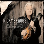 Ricky Skaggs - Lovin' Only Me