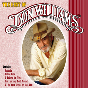 Don Williams - The Best of Don Williams