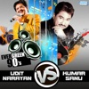Evergreen 90 s Kumar Sanu Vs Udit Narayan