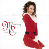 Merry Christmas-Mariah Carey