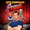 Jeff Dunham - Controlled Chaos artwork