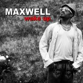Maxwell - Wake Up (At-Bd0-14-00014) - Single