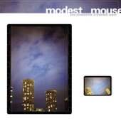 Modest Mouse - Styrofoam Boots / It's All Nice on Ice, Alright