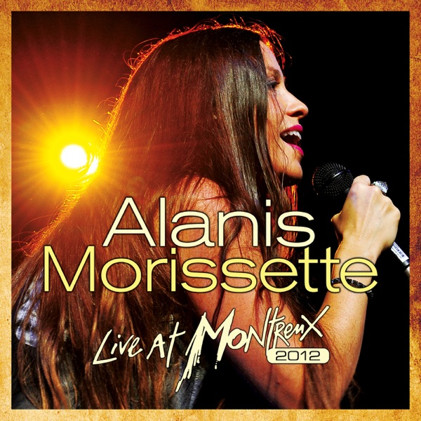 Live At Montreux 2012 (Live) [Video Album]