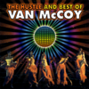 Van McCoy - The Hustle artwork
