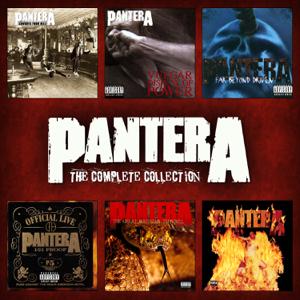 Pantera - The Pantera Collection