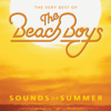 The Beach Boys - Surfin' U.S.A. artwork