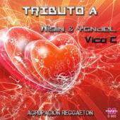 5 De Septiembre - Agrupación Reggaeton