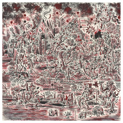 Big Wheel and Others - Cass McCombs