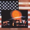 Encore: Tangerine Dream Live ジャケット写真