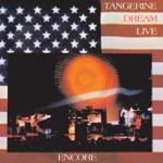 Tangerine Dream - Desert Dream (Live)