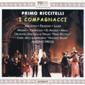 [Download] I Compagnacci: Anima mia! (Baldo, Anna Maria) MP3