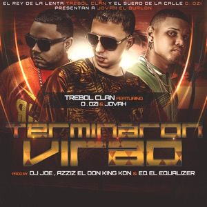 Terminaron Virao (feat. D.Ozi & Jovah) - Single Mp3 Download
