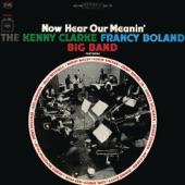 The Kenny Clarke/FRANCY BOLAND Band - Sabbath Message