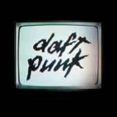 Human After All-Daft Punk