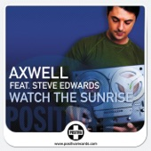 Watch the Sunrise (feat. Steve Edwards)