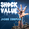Jason Zinoman - Shock Value: How a Few Eccentric Outsiders Gave Us Nightmares, Conquered Hollywood, And Invented Modern Horror (Unabridged)  artwork