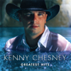 Kenny Chesney - Greatest Hits  artwork