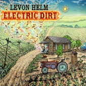 Levon Helm - I Wish I Knew How It Would Feel to Be Free