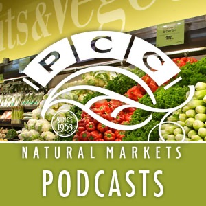 Washington State Food and Nutrition Council Podcast Series